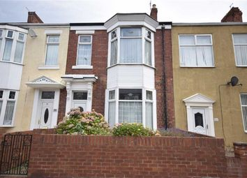 Thumbnail 3 bed terraced house for sale in Mortimer Road, South Shields