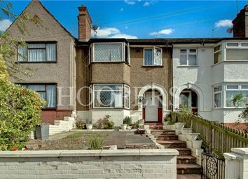 Thumbnail 3 bedroom terraced house for sale in Humber Road, London