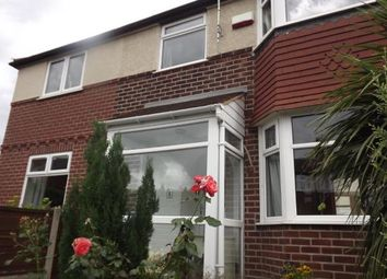 Thumbnail 4 bed semi-detached house for sale in Wicklow Avenue, Stockport, Greater Manchester