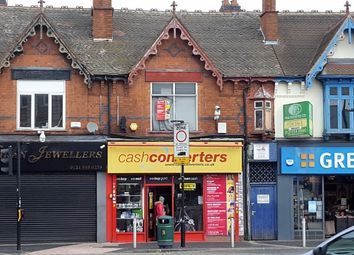 Thumbnail Retail premises for sale in Capehill, Smethwick / Birmingham