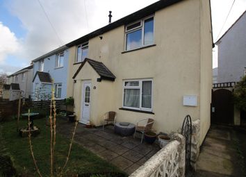 Thumbnail 3 bed semi-detached house for sale in Crowder Park, South Brent