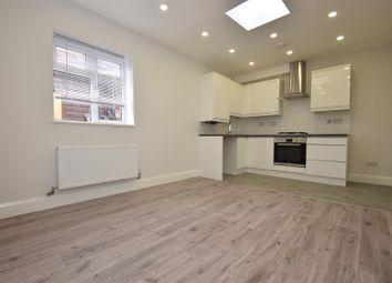 Thumbnail 2 bedroom flat to rent in Victoria Road, Horley