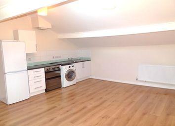 Thumbnail 1 bedroom flat to rent in Albert Road, Colne