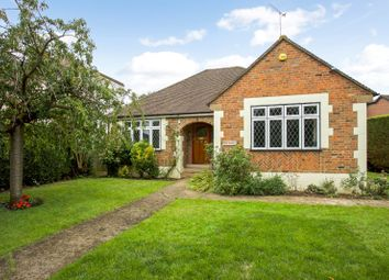 3 bed detached bungalow for sale in Bray Road, Maidenhead, Berkshire SL6