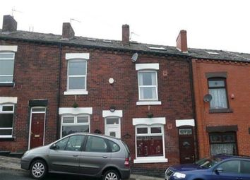 Thumbnail 9 bed terraced house for sale in Mercia Street, Bolton