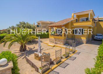 Thumbnail Semi-detached house for sale in 07689, Calas De Mallorca, Spain