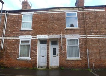 Thumbnail 3 bed terraced house to rent in Buller Street, Selby