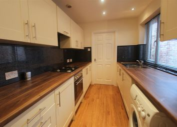 Thumbnail 2 bed terraced house to rent in Harrison Terrace, Darlington