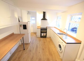 Thumbnail 3 bed end terrace house to rent in Maybury Hill, Woking