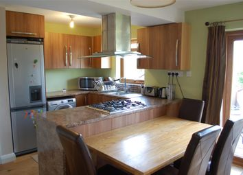 Thumbnail 3 bed semi-detached house to rent in Crotch Crescent, Marston, Oxford