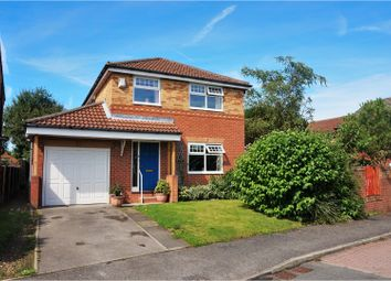 Thumbnail 4 bed detached house for sale in Bootham Park, Bradford