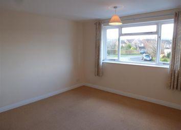 Thumbnail 2 bedroom flat to rent in New Zealand Lane, Duffield, Belper
