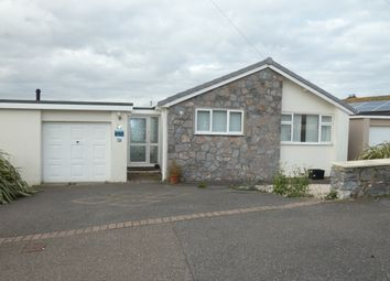 Thumbnail 3 bed bungalow to rent in Wallpark Close, Brixham