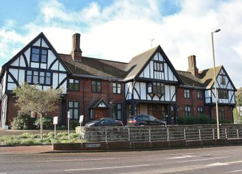 Thumbnail 2 bed flat to rent in The Driftbridge, Reigate Road, Epsom