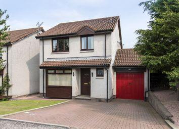 Thumbnail 3 bed detached house for sale in Eilean Rise, Ellon, Aberdeenshire