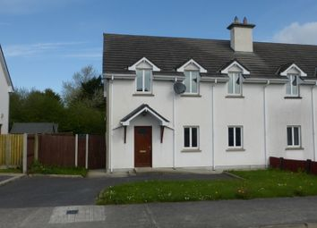 Thumbnail 3 bed terraced house for sale in 6 Slieveardagh, Grangemockler, Tipperary