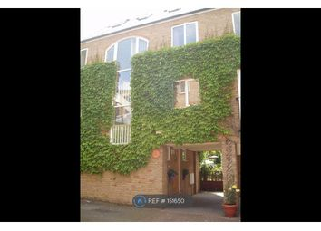 Thumbnail 4 bed semi-detached house to rent in Wapping High Street, Wapping