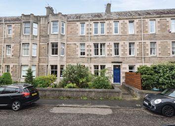 Thumbnail 2 bed flat for sale in Rosebank Grove, Flat 1, Granton, Edinburgh