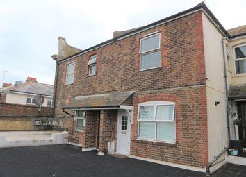 1A Wharf Road, Eastbourne BN21. 2 bed flat