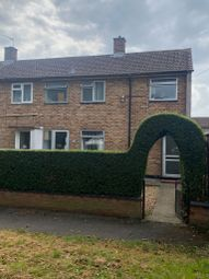 Thumbnail 3 bed end terrace house to rent in Sandy Lane, Oxford