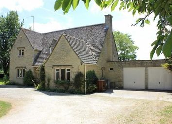 Thumbnail 4 bed detached house to rent in Jubilee Lane, Milton-Under-Wychwood