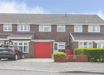 Thumbnail 3 bed terraced house for sale in Winchester Close, Newport