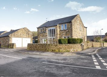 Thumbnail 5 bed detached house for sale in Newton Way, Hellifield