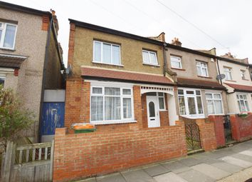 Thumbnail 5 bedroom end terrace house for sale in Wall End Road, East Ham, London