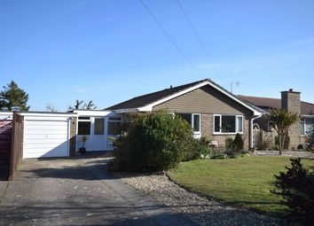 Thumbnail 2 bed detached bungalow to rent in Caws Avenue, Seaview