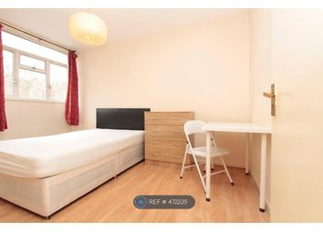 Thumbnail Room to rent in Stepeny Green, London