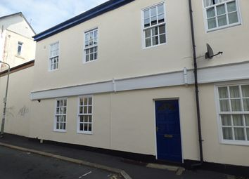 Thumbnail 2 bedroom cottage to rent in King Street, Exeter