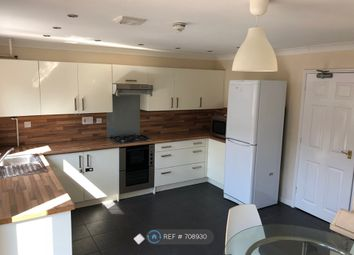 Thumbnail 5 bed terraced house to rent in Oxford Mews, Southampton