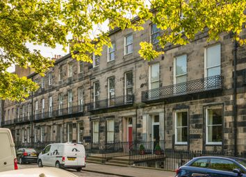 Thumbnail 2 bed flat for sale in Fettes Row, Edinburgh