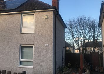 Thumbnail 3 bedroom semi-detached house to rent in Barfoot Road, Leicester