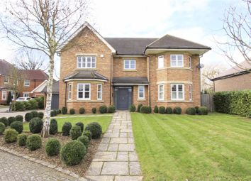 Thumbnail 5 bed detached house for sale in Highfield Drive, Ickenham, Uxbridge