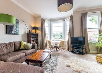Thumbnail 1 bed flat for sale in Valmar Road, London