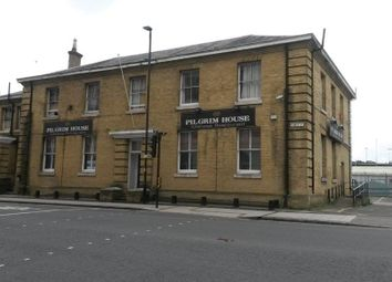 Thumbnail Restaurant/cafe to let in Pilgrim House, Canute Road, Southampton, Hants