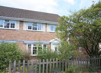 Thumbnail 3 bedroom semi-detached house for sale in Down Leaze, Cockett
