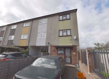 Thumbnail 3 bed town house for sale in Fyfields, Basildon, Essex