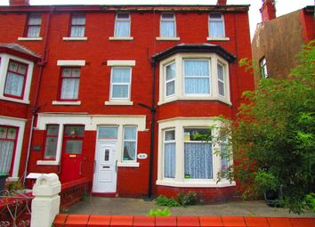 Thumbnail 8 bed property to rent in Central Drive, Blackpool, Lancashire