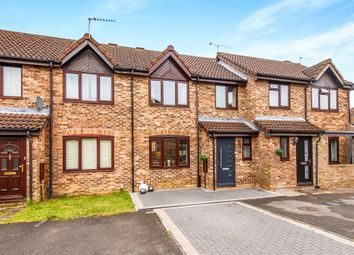 Thumbnail 3 bed terraced house for sale in Harvesters, St.Albans