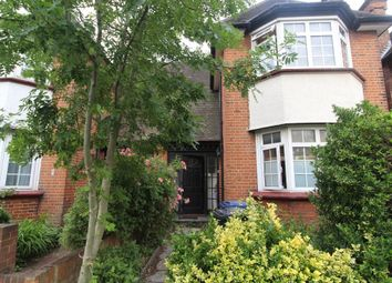 Thumbnail 4 bed terraced house to rent in The Drive, Acton, London