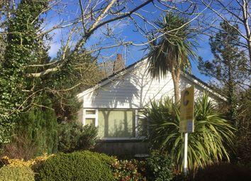 Thumbnail 3 bedroom detached bungalow for sale in Lang Way, Ipplepen, Newton Abbot