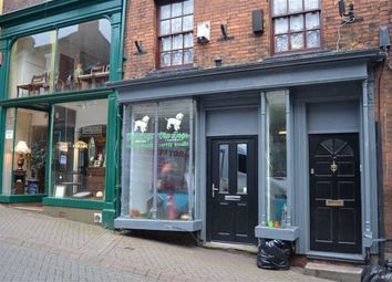 Thumbnail Retail premises to let in Stanley Street, Leek, Staffordshire