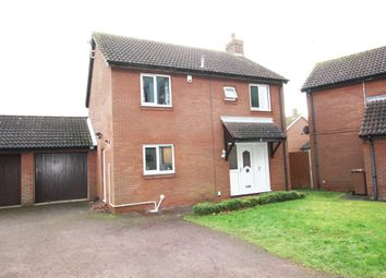 Thumbnail 4 bedroom detached house for sale in Abbotts Grove, Werrington