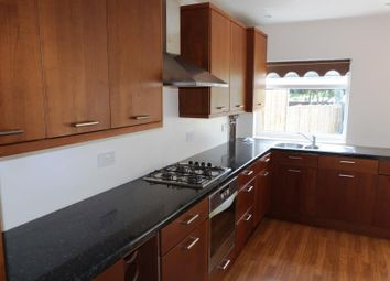 Thumbnail 3 bedroom flat to rent in Newbury Avenue, Enfield