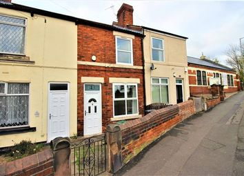 Thumbnail 2 bed terraced house to rent in South View, Swallownest, Sheffield, Rotherham