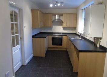 Thumbnail 3 bed terraced house for sale in Railway Terrace, Willington, Crook
