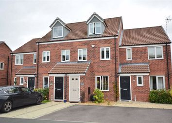 Thumbnail 3 bed town house for sale in Pella Grove, Annesley, Nottingham