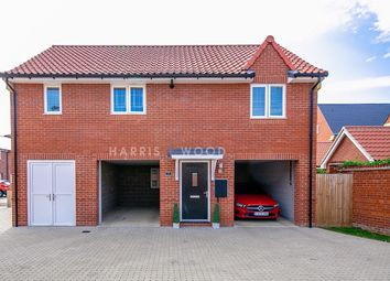 Birchwood Drive, Colchester CO4. 1 bed property